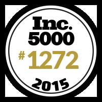 inc 5000 #1272