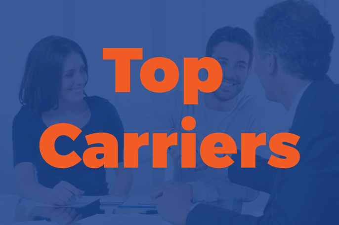 Top Insurance Carriers