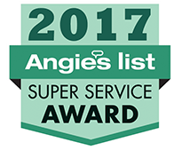 Angies List Review Page